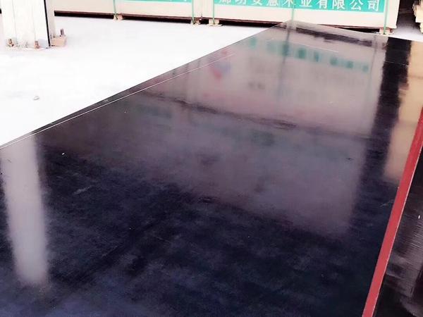 酚醛覆膜清水模板生产厂家