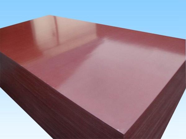 酚醛覆膜清水模板厂家