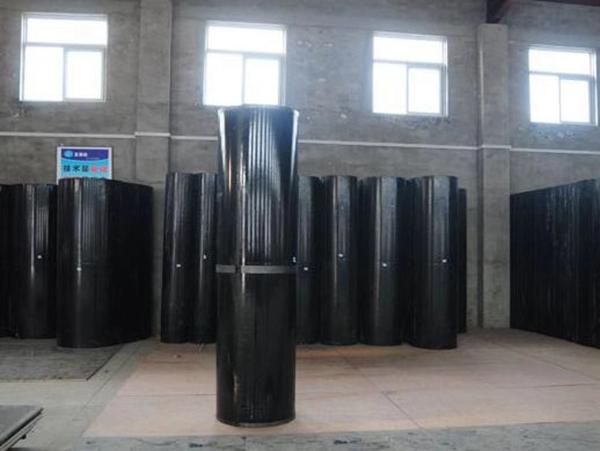 圆柱清水模板价格